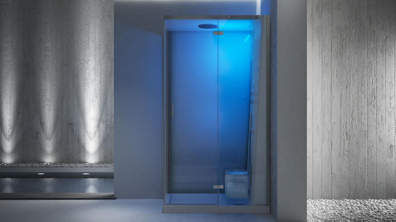Das Badezimmer in der Cloud?