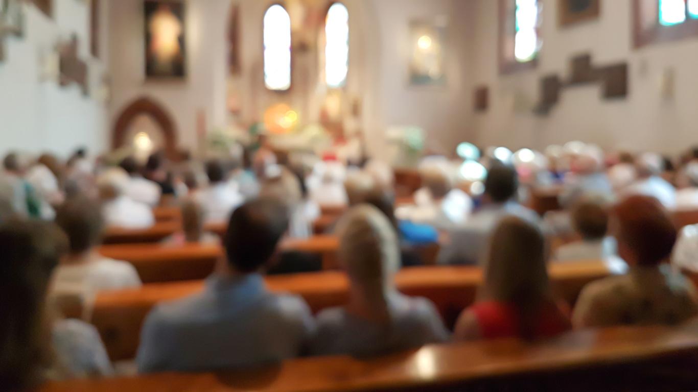 Internationale Gemeinde Christi: Ohne Privatsphäre