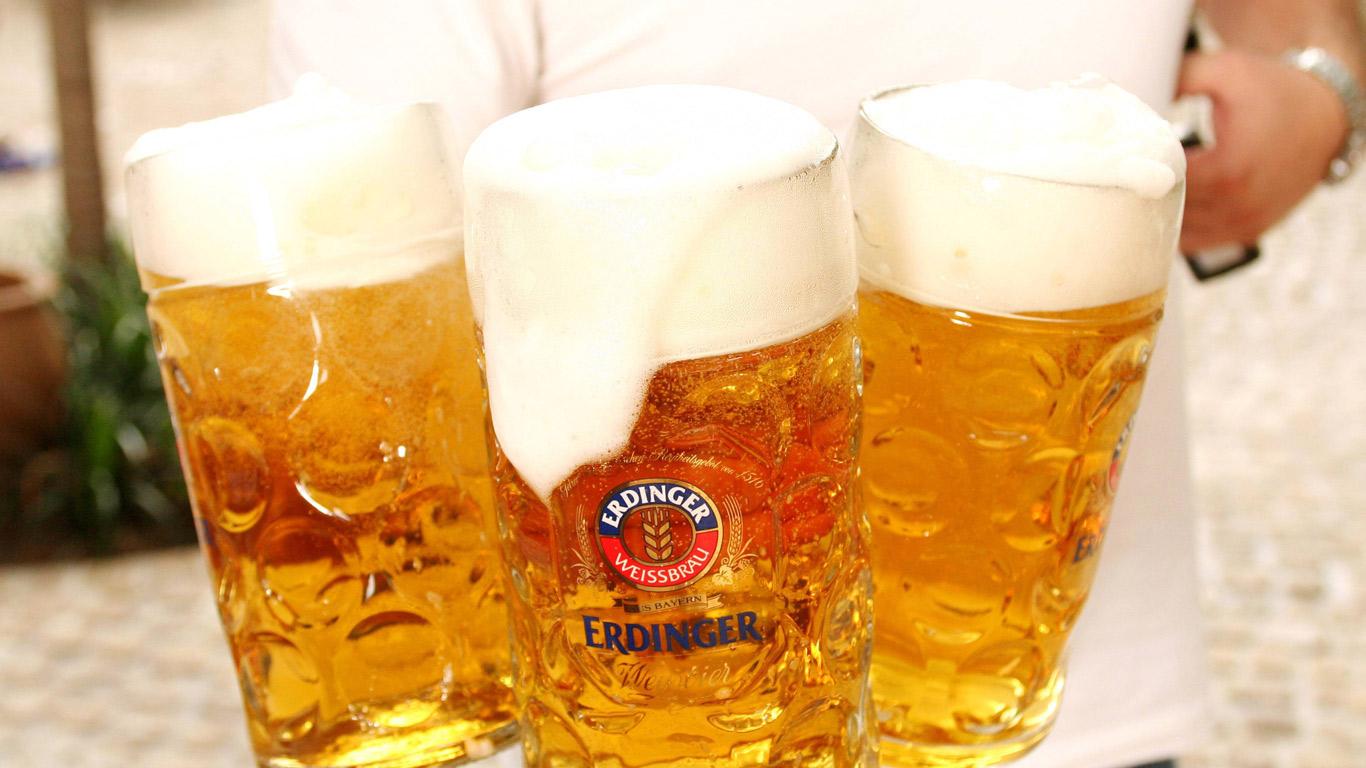 So schmeckt Bayern!