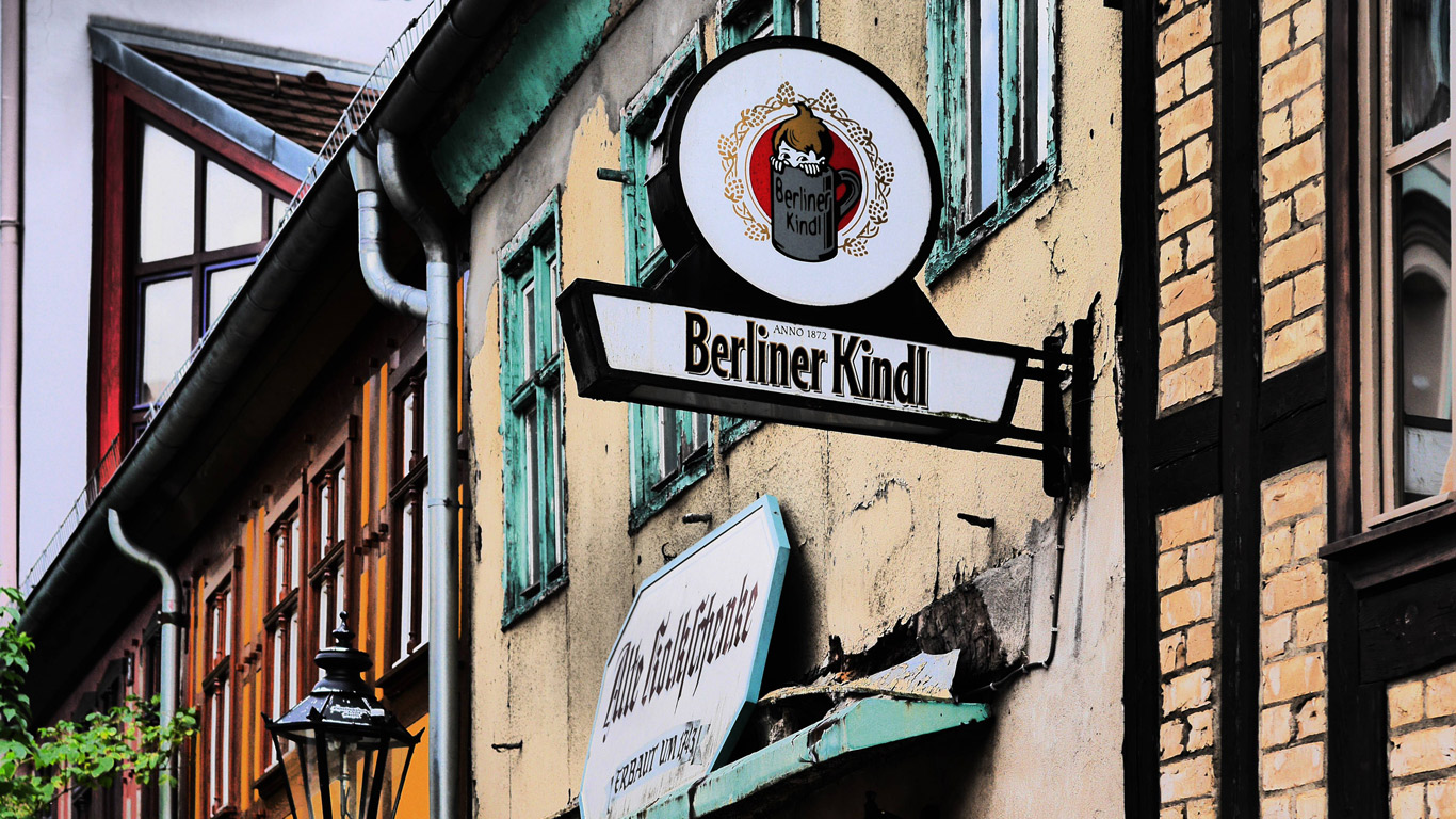 Du bist so wunderbar, Berlin!