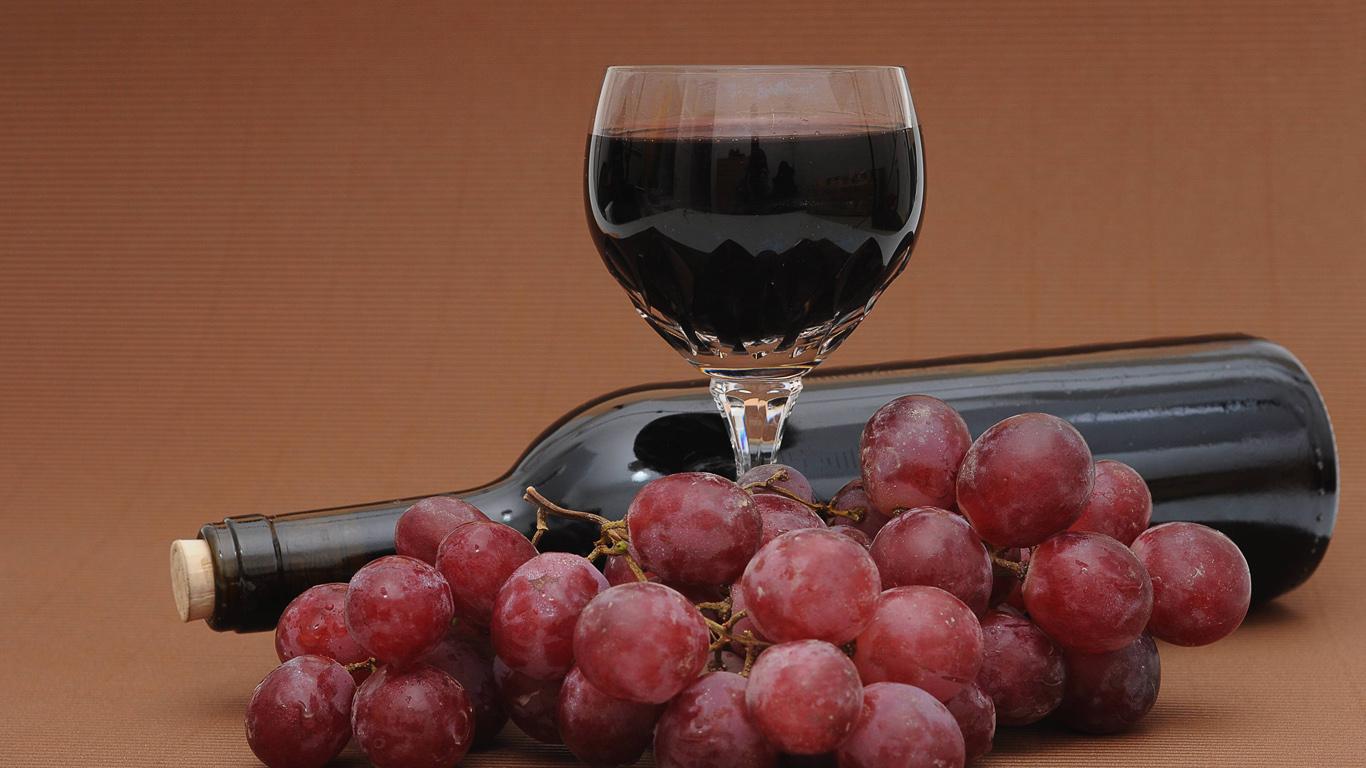 Fakt Nr. 7: Gelegentlich ein Glas Wein tut gut!