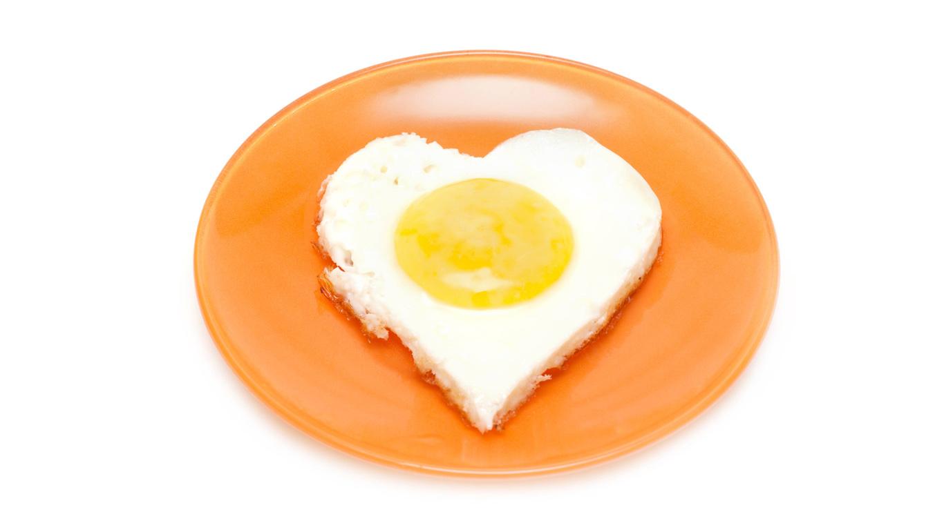 Fakt Nr. 1: Cholesterin ist für den Körper lebensnotwenig