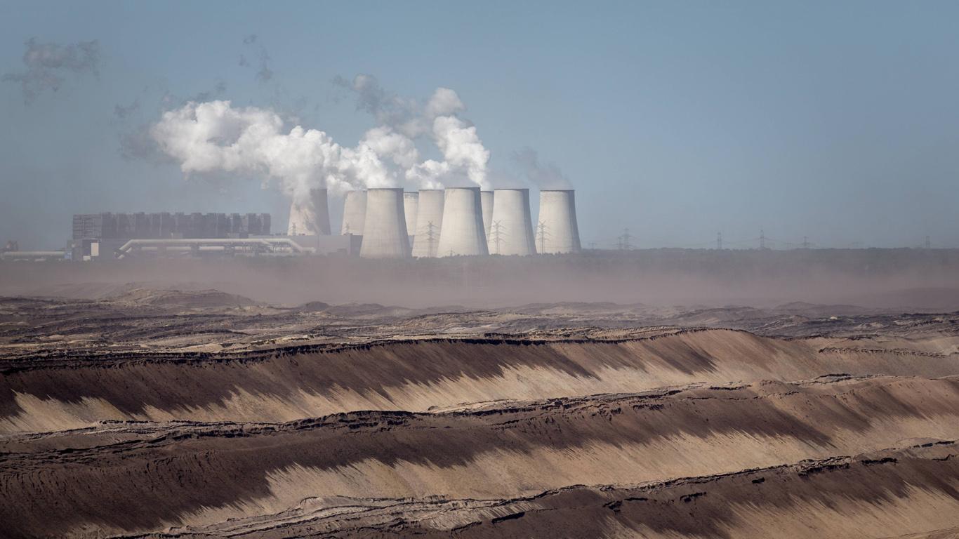 Frage 9: Was passiert mit den Kohlekraftwerken?