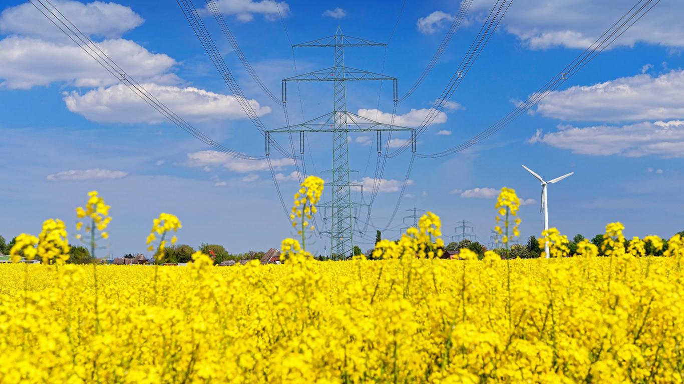 Frage 1: Welches Ziel verfolgt die Energiewende?