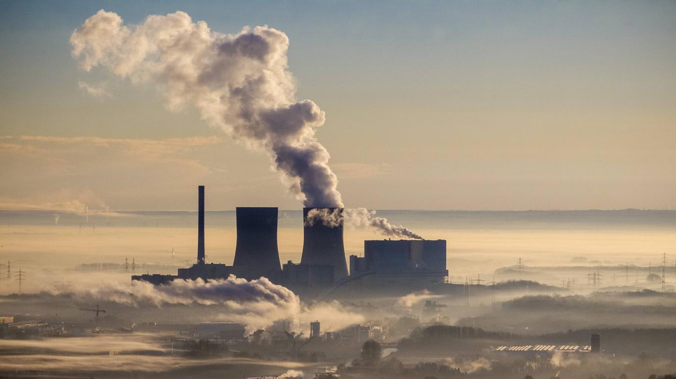 Frage 3: Wie viele Atomkraftwerke sind in Deutschland aktiv?
