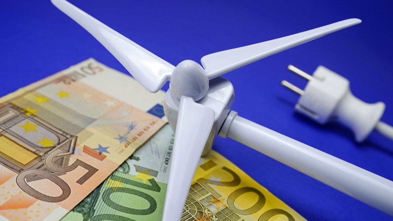 Frage 6: Wird der Strom durch die Energiewende teurer?