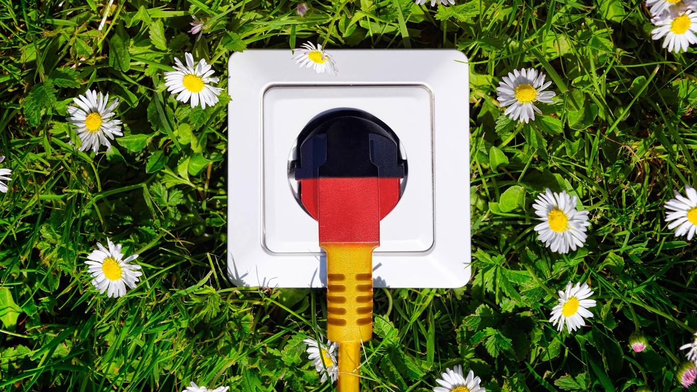 Frage 7: Wieviel Prozent des deutschen Stromverbrauchs wird derzeit durch erneuerbare Energien gedeckt?
