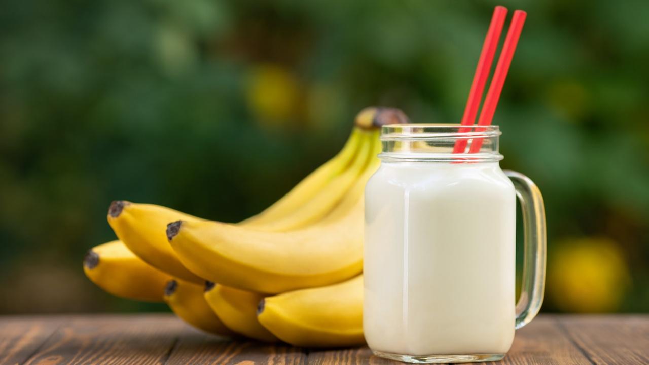 Obst und Milch dürfen nicht gemeinsam verzehrt werden