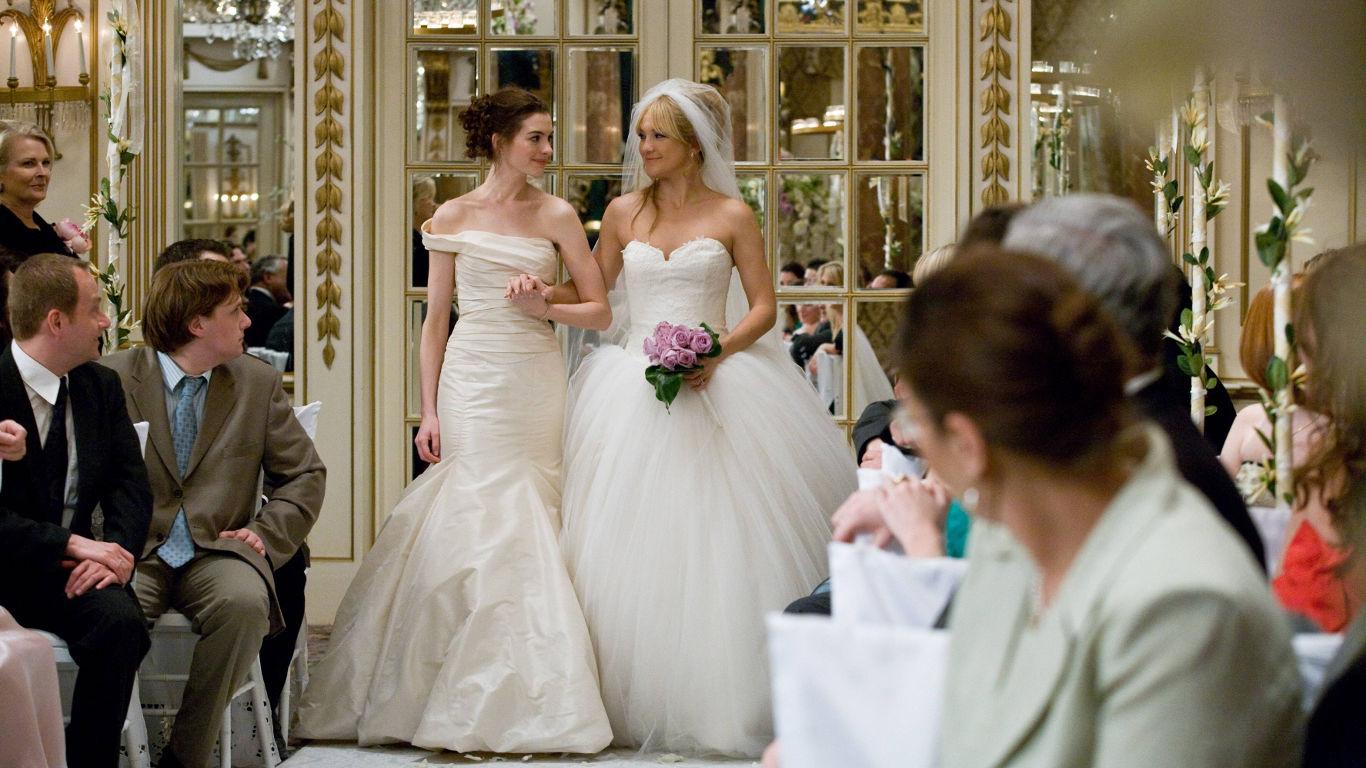 Die 10 Schonsten Hochzeiten In New York Made In Hollywood Welt