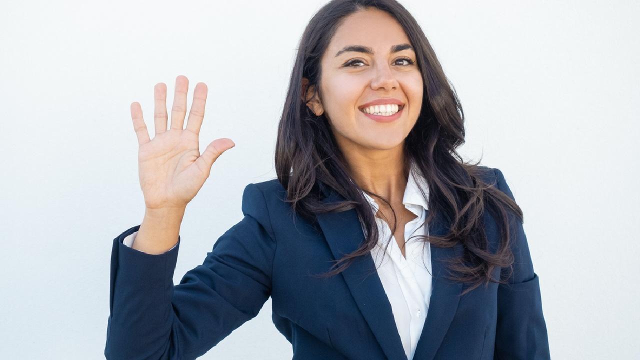 Gebärdensprachdolmetscher: wo die Profis arbeiten