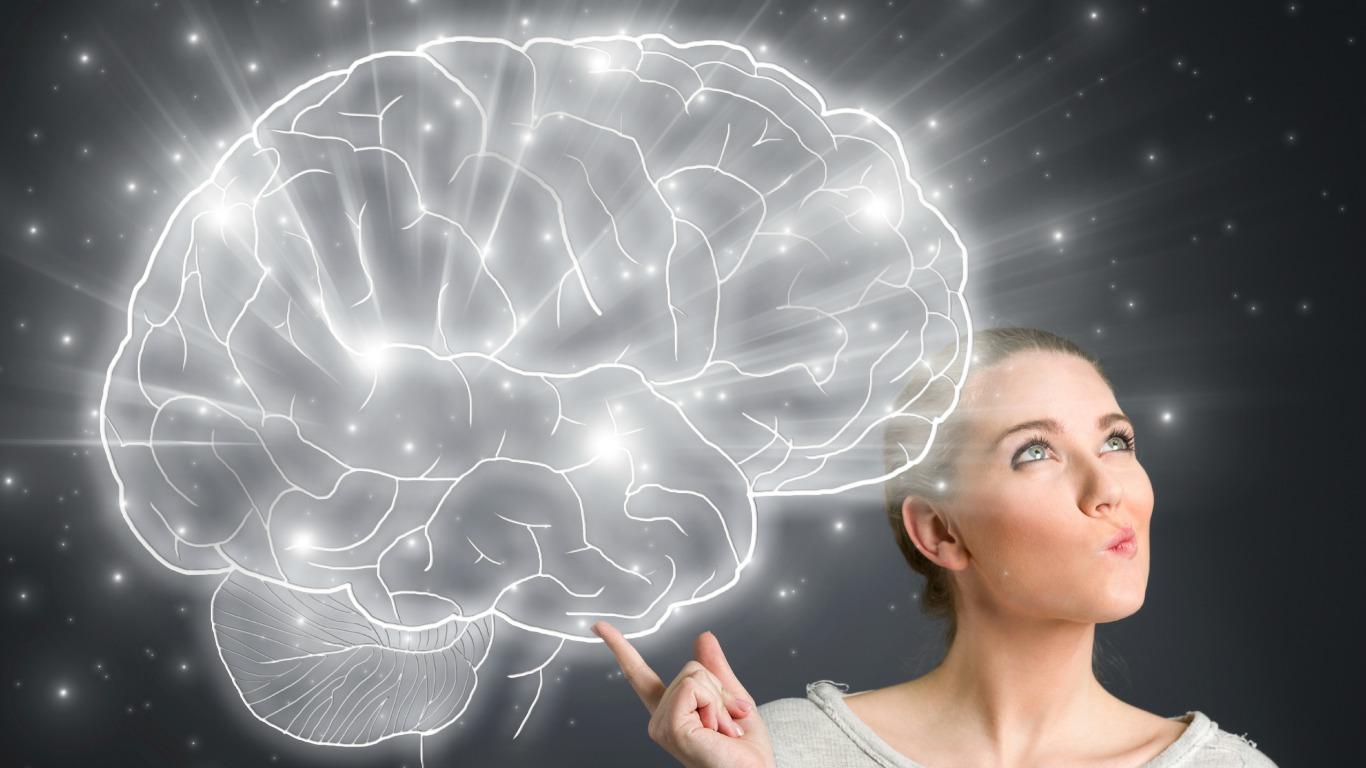 Ammenmärchen rund um das Gehirn