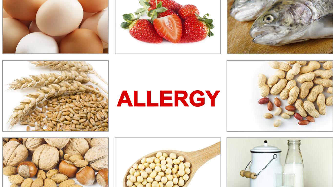 Können Aromen Allergien auslösen?