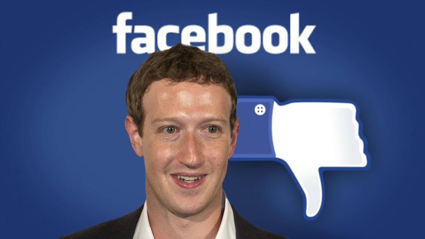 Facebook Datenskandal: Zuckerberg gibt Fehler zu
