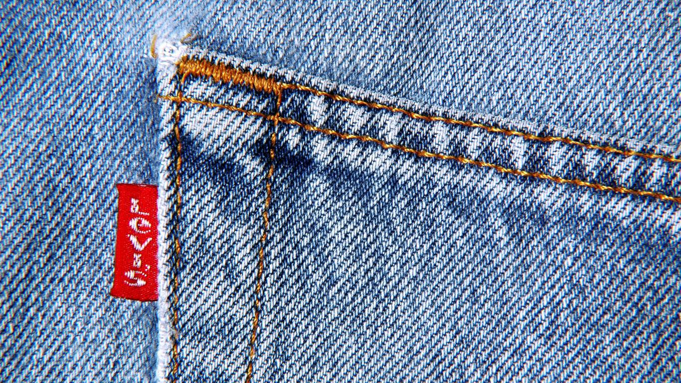 Erfindung der Jeans