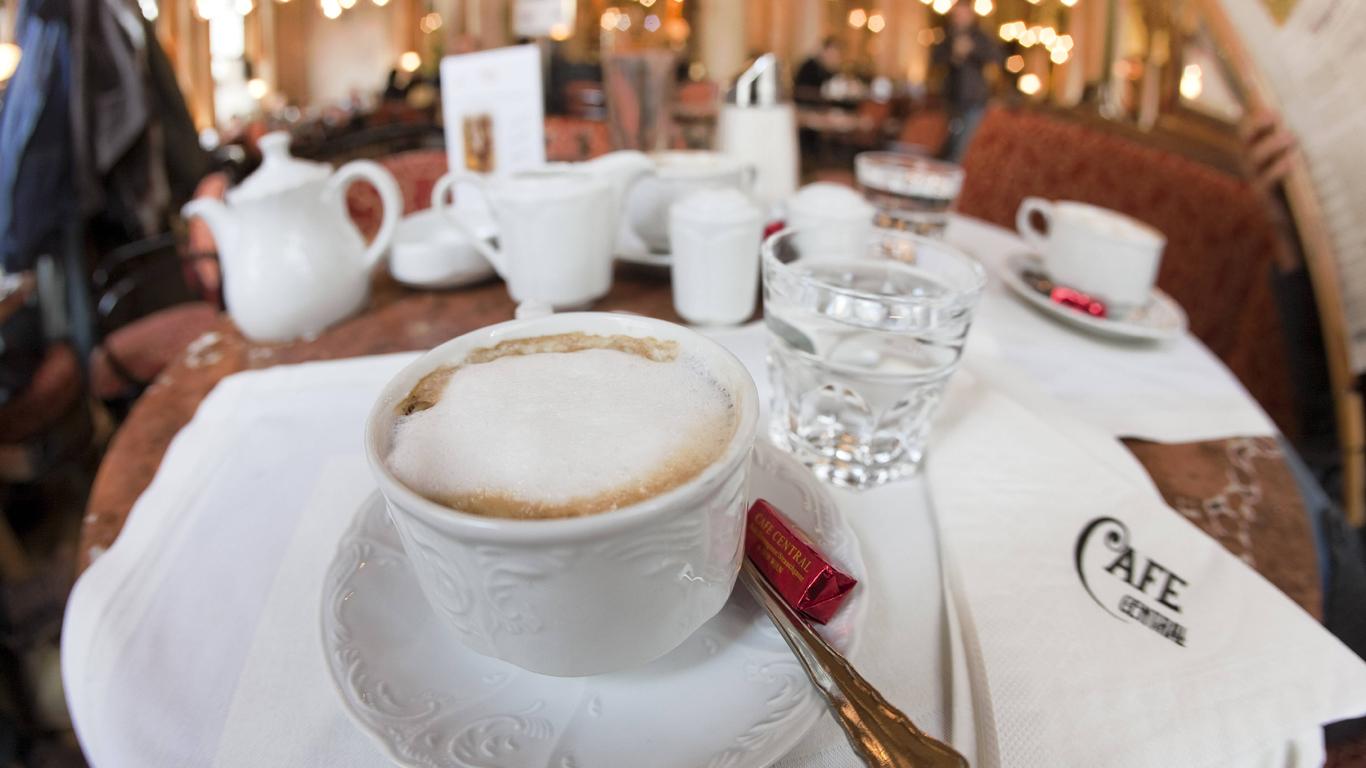 Österreichische Kaffeevielfalt