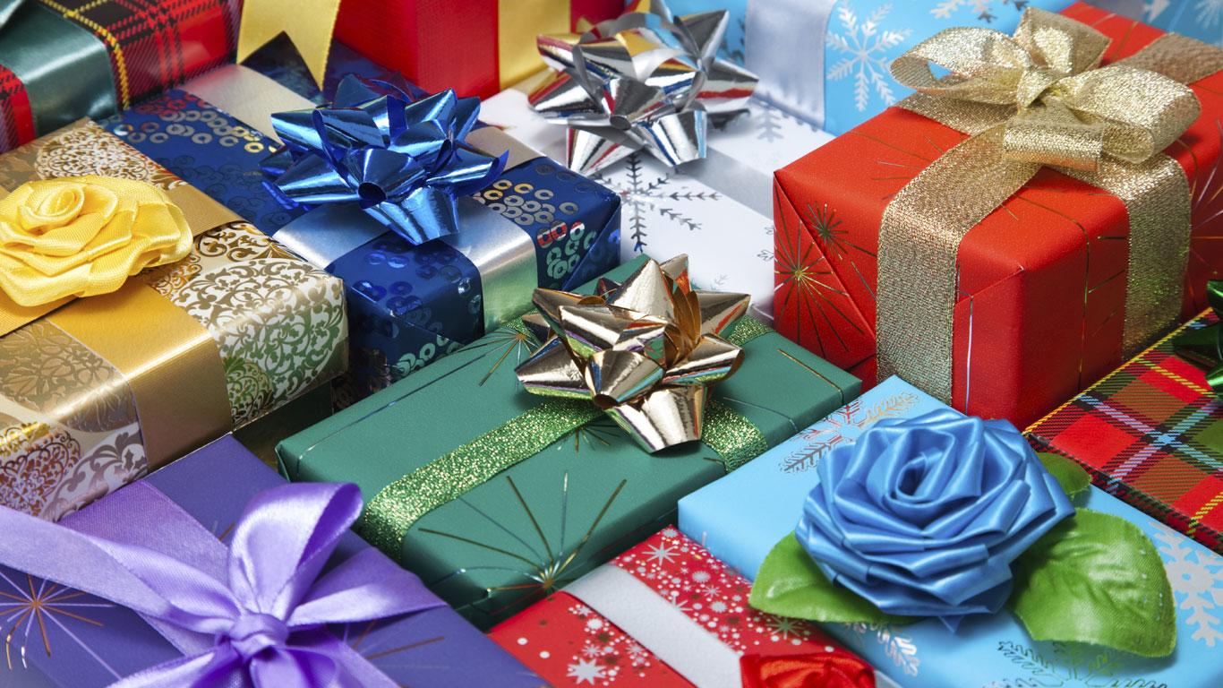 Schöne Bescherung: Last-Minute-Geschenketipps zu Weihnachten - Welt ...