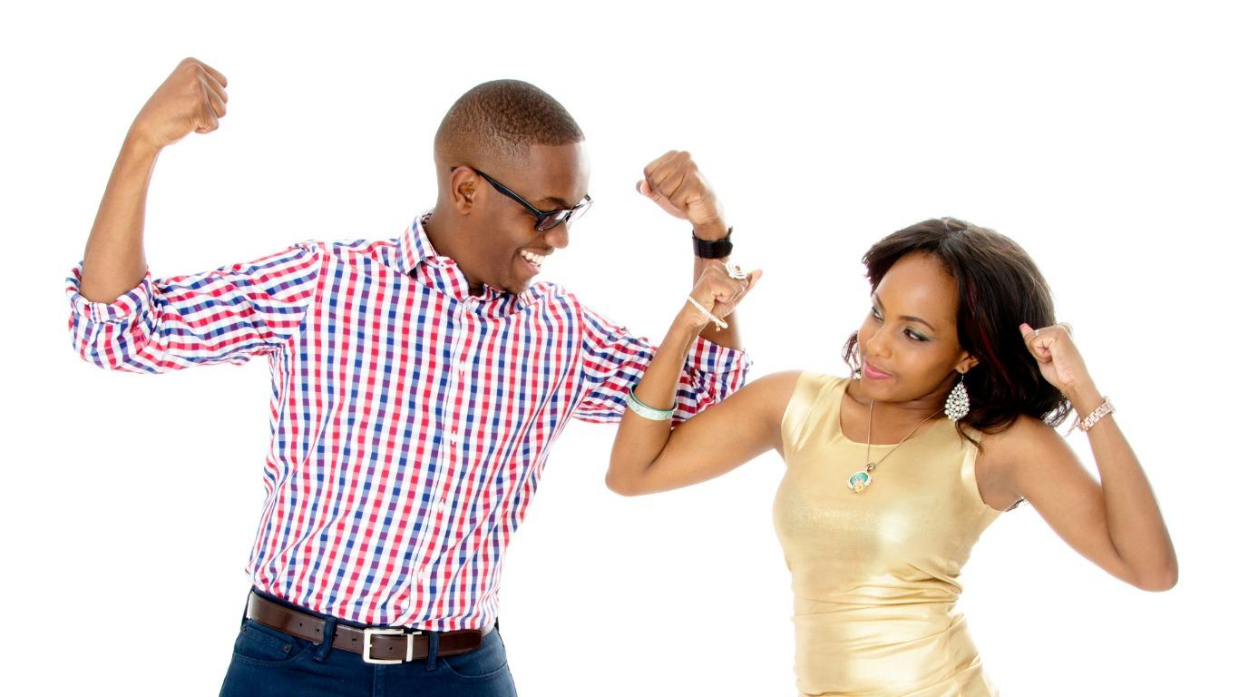 Macht In Beziehungen