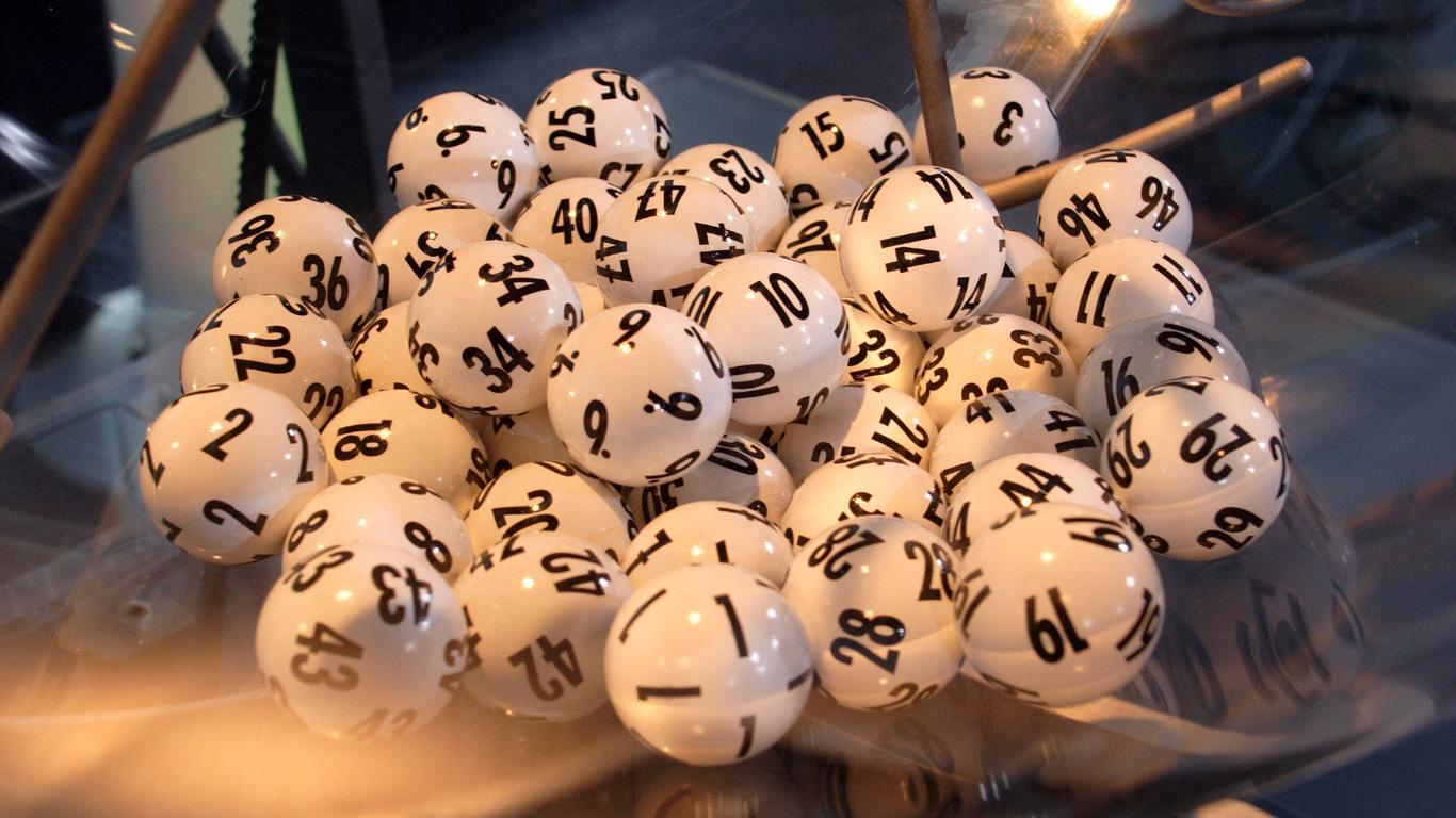 Lotto Wunder