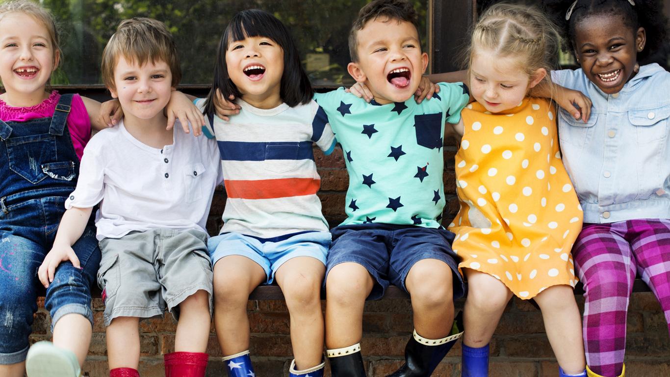 Dieser einfache Test verrät etwas über die Zukunft dieser Kinder?