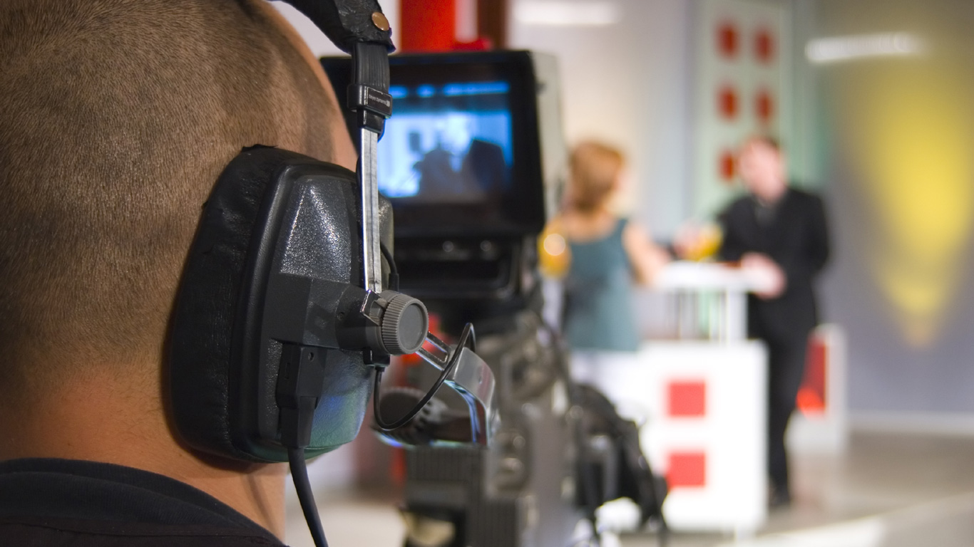 Mediathek versus Streamingdienst