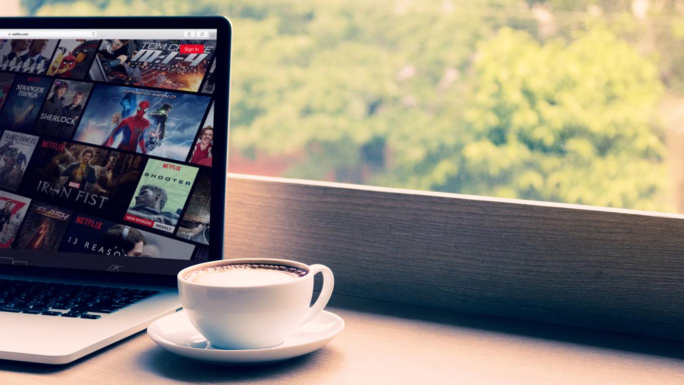 Streamingdienste punkten zunehmend mit eigenem, hochwertigen Content