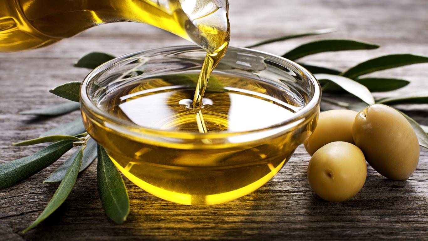 Was Flocken im Olivenöl bedeuten