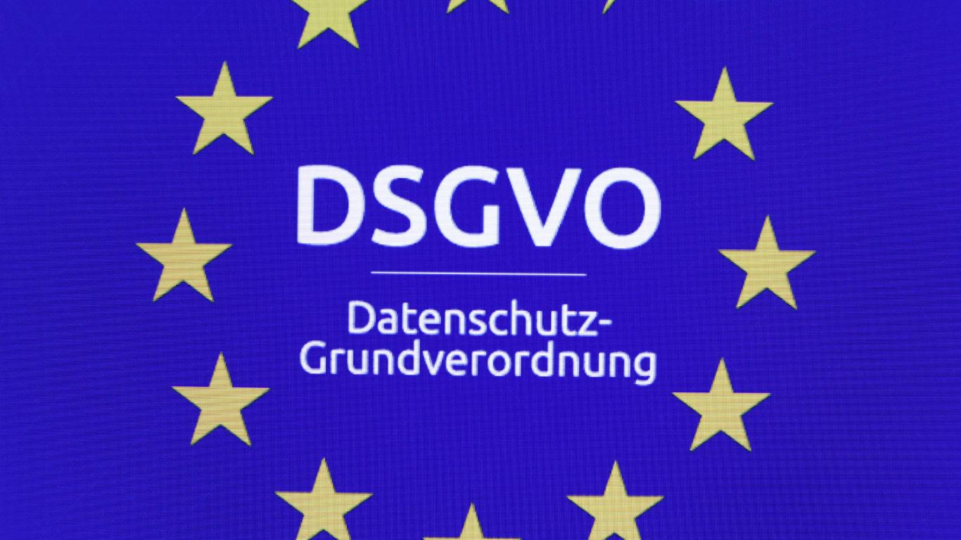 Das neue Datenschutzgesetz tritt in kraft