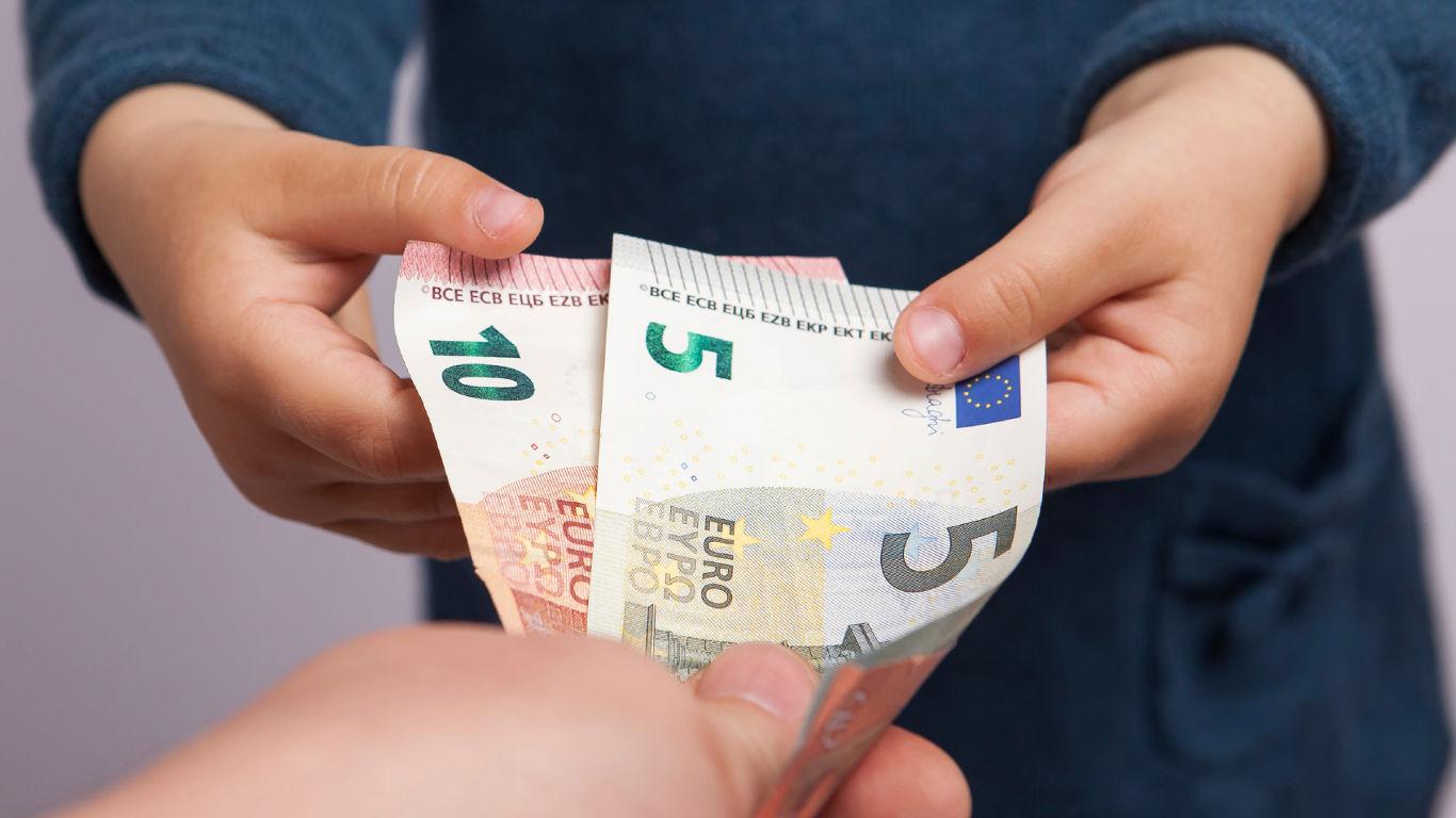 Lüge Nr. 4 – Geld motiviert nicht