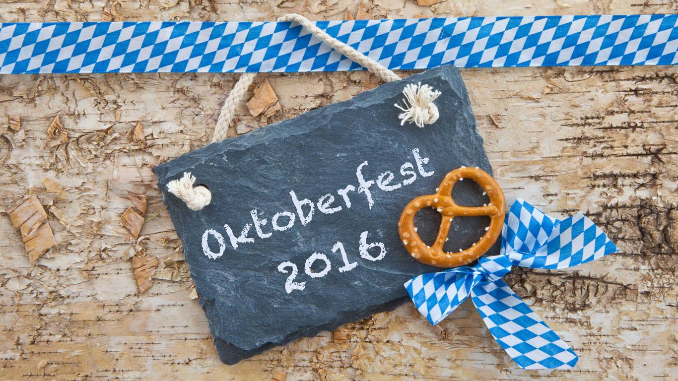 Oktoberfest 2016