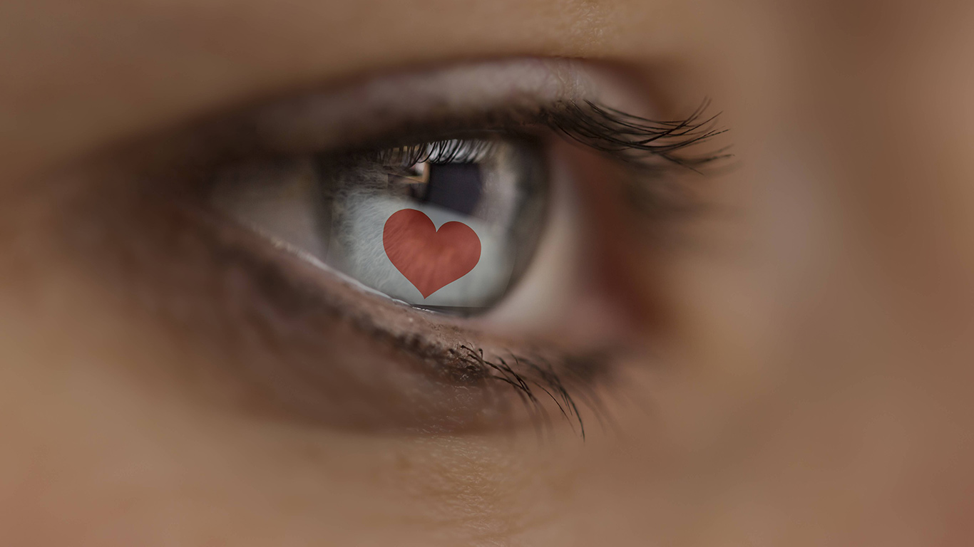 Vorlieben beim Online-Dating
