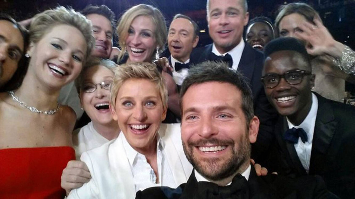 Der Oscar-Tweet