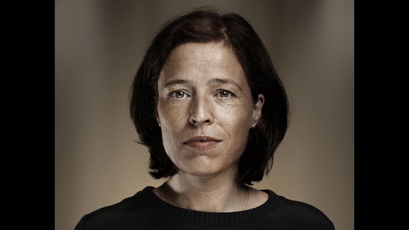 Sandra Schwittau