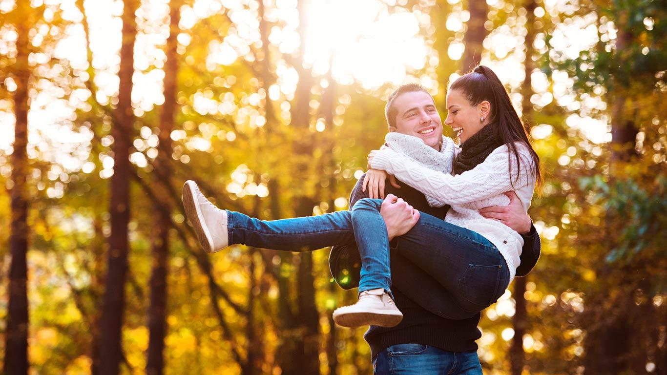 Ist online dating der weg zu gehen