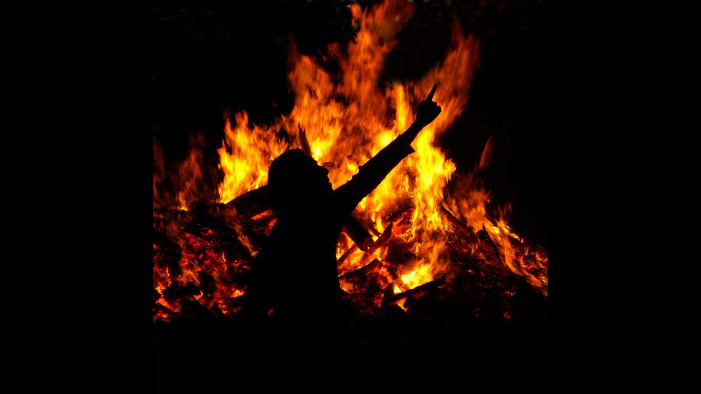 Das Beltane-Fest der Kelten
