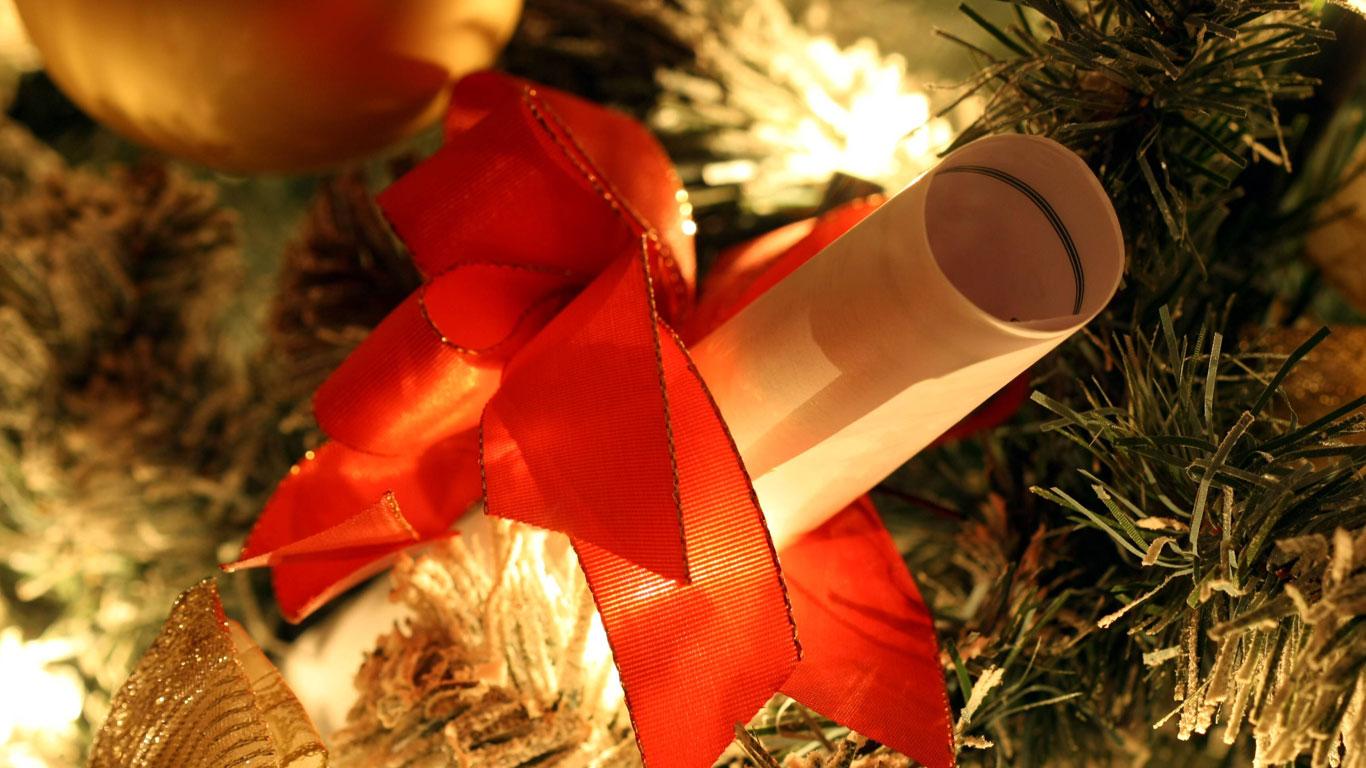 Studie: Die besten und schlechtesten Weihnachtsgeschenke - Welt der ...