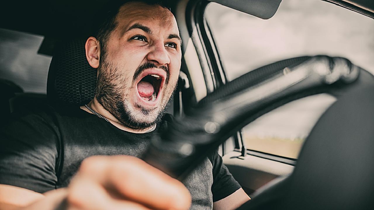 Straßenverkehr: Rowdies verunfallen öfter