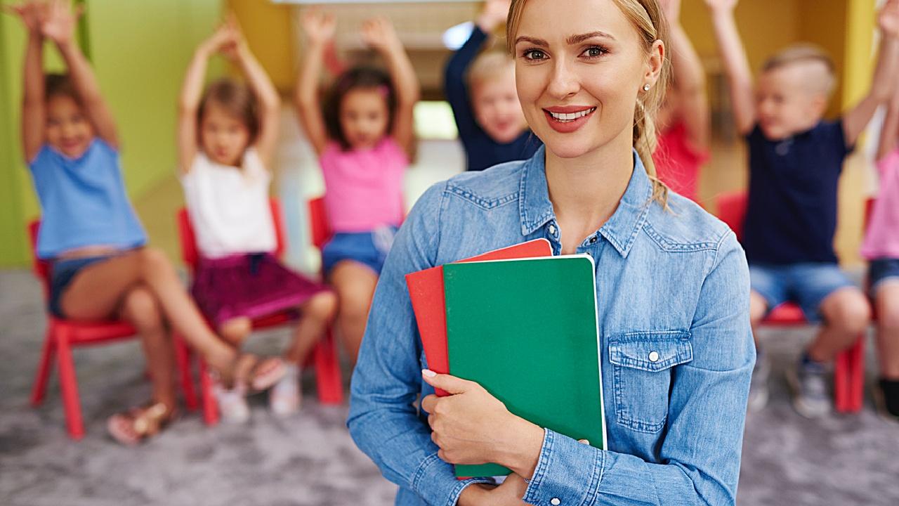 Lehrer sind juristisch außen vor