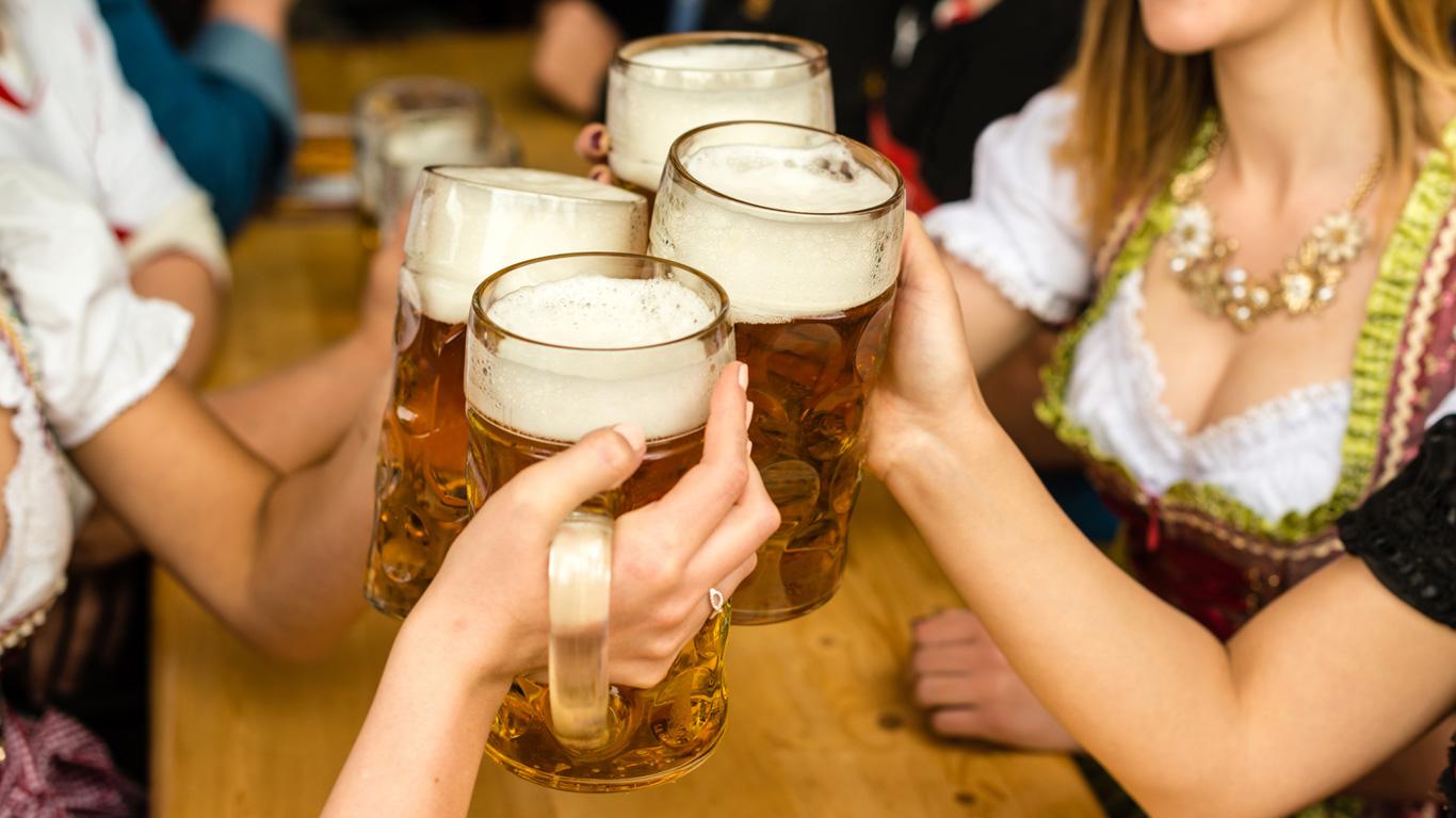 Das Wichtigste: Das Wiesen-Bier