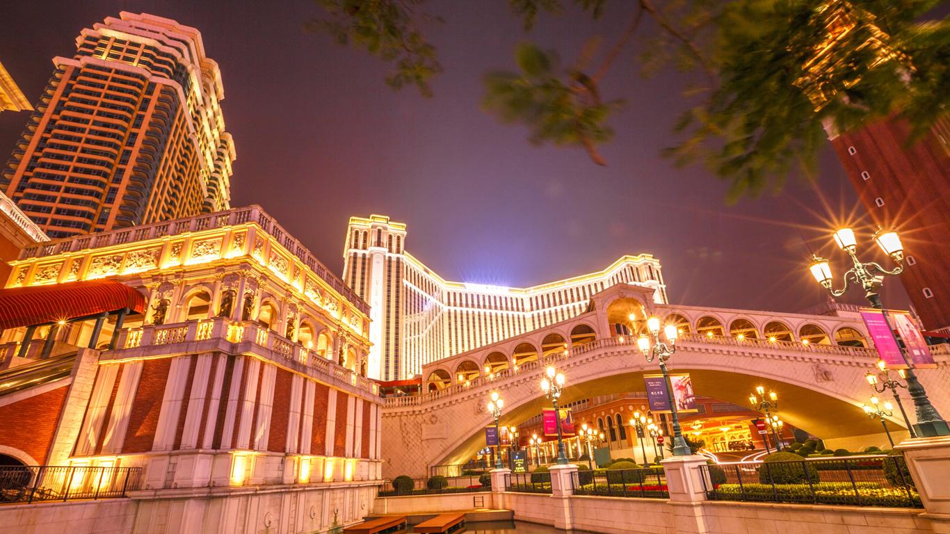 Größtes Casino Deutschland