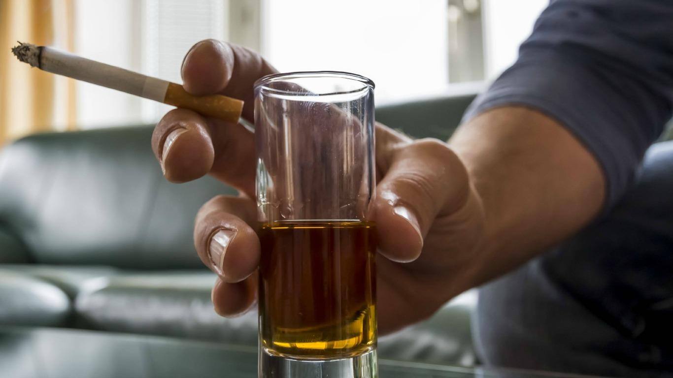 Ist Alkoholabhängigkeit eine Krankheit?