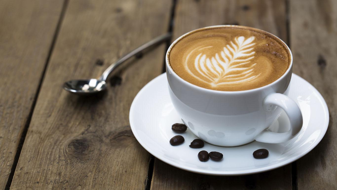 Kaffee ist ungesund?