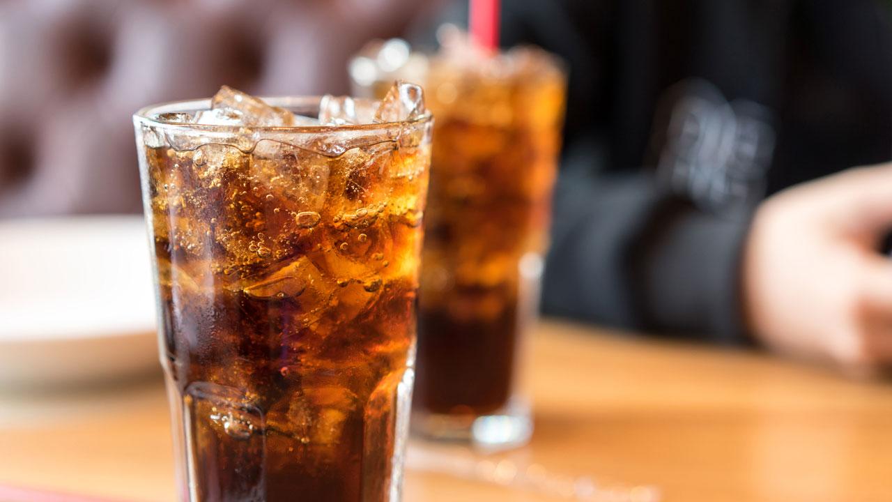 Trickst Diät-Cola mein Gehirn aus?