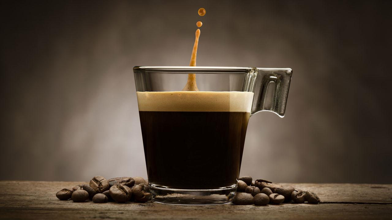 Was passiert bei einer Überdosis Koffein?