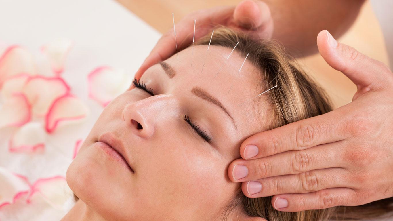 Akupunktur, Piercing oder Tätowierung