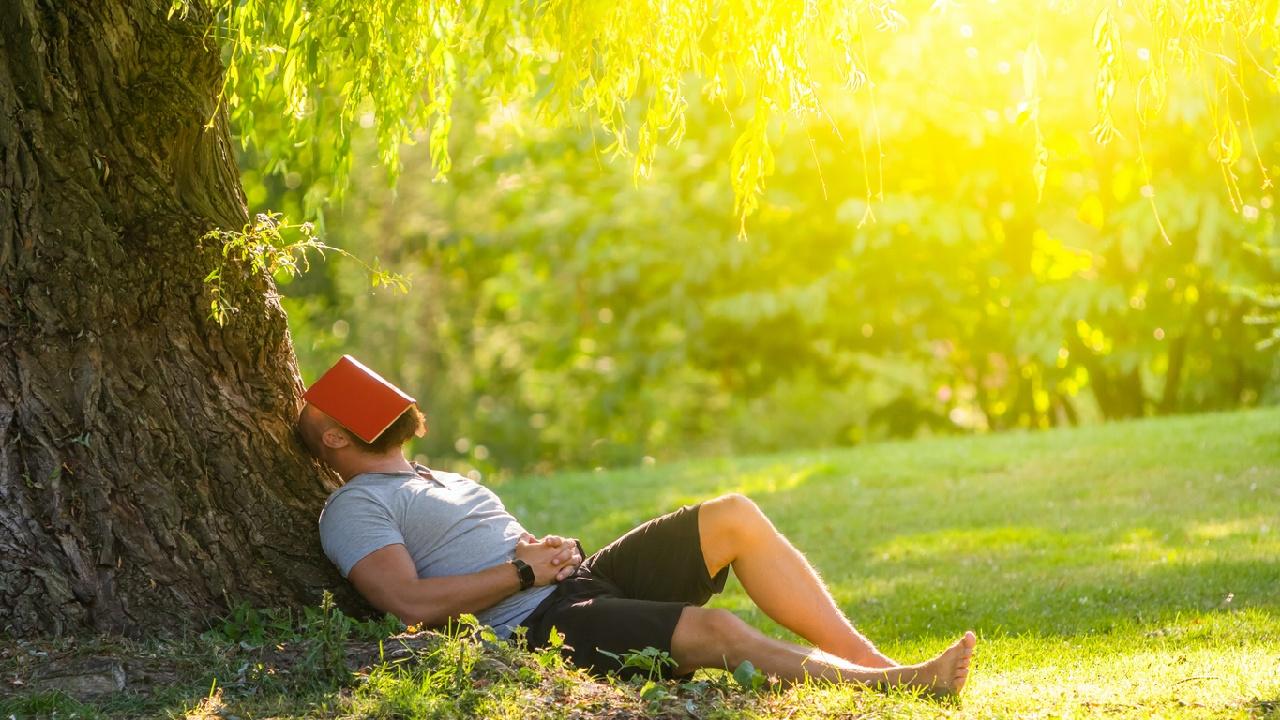 Entspannung als Präventionsmaßnahme