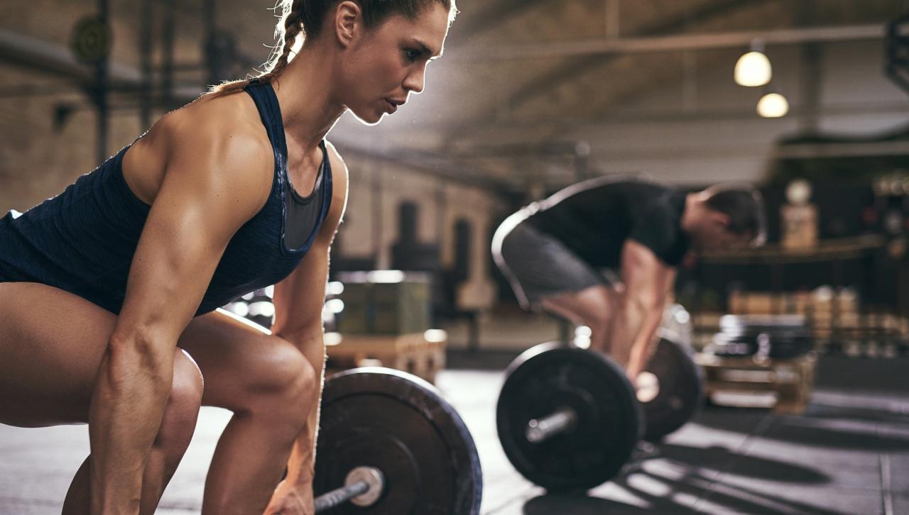 Fitness-Studio: Im Schweiße meines Vorgängers