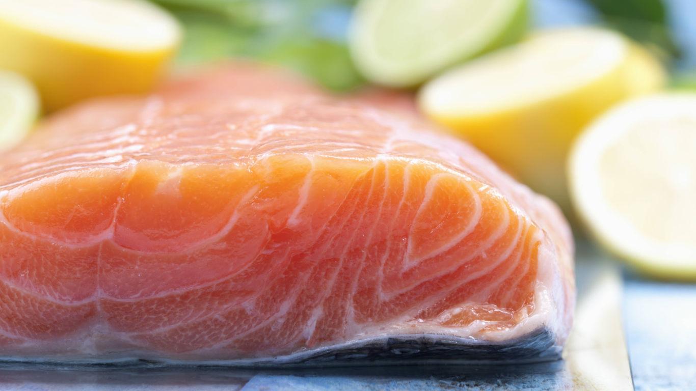 Wie fälscht man einen Fisch?