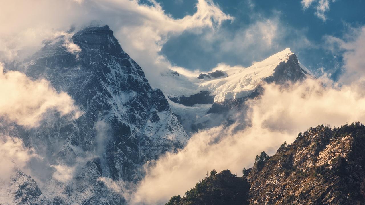 Zur Erholung ins Gebirge