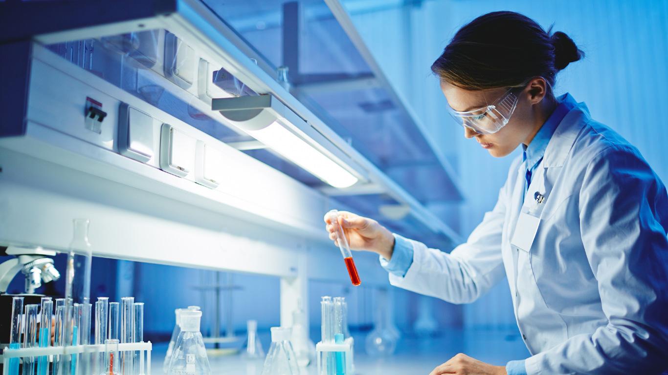 Die Entdeckung der Telomerase: Elizabeth Blackburn