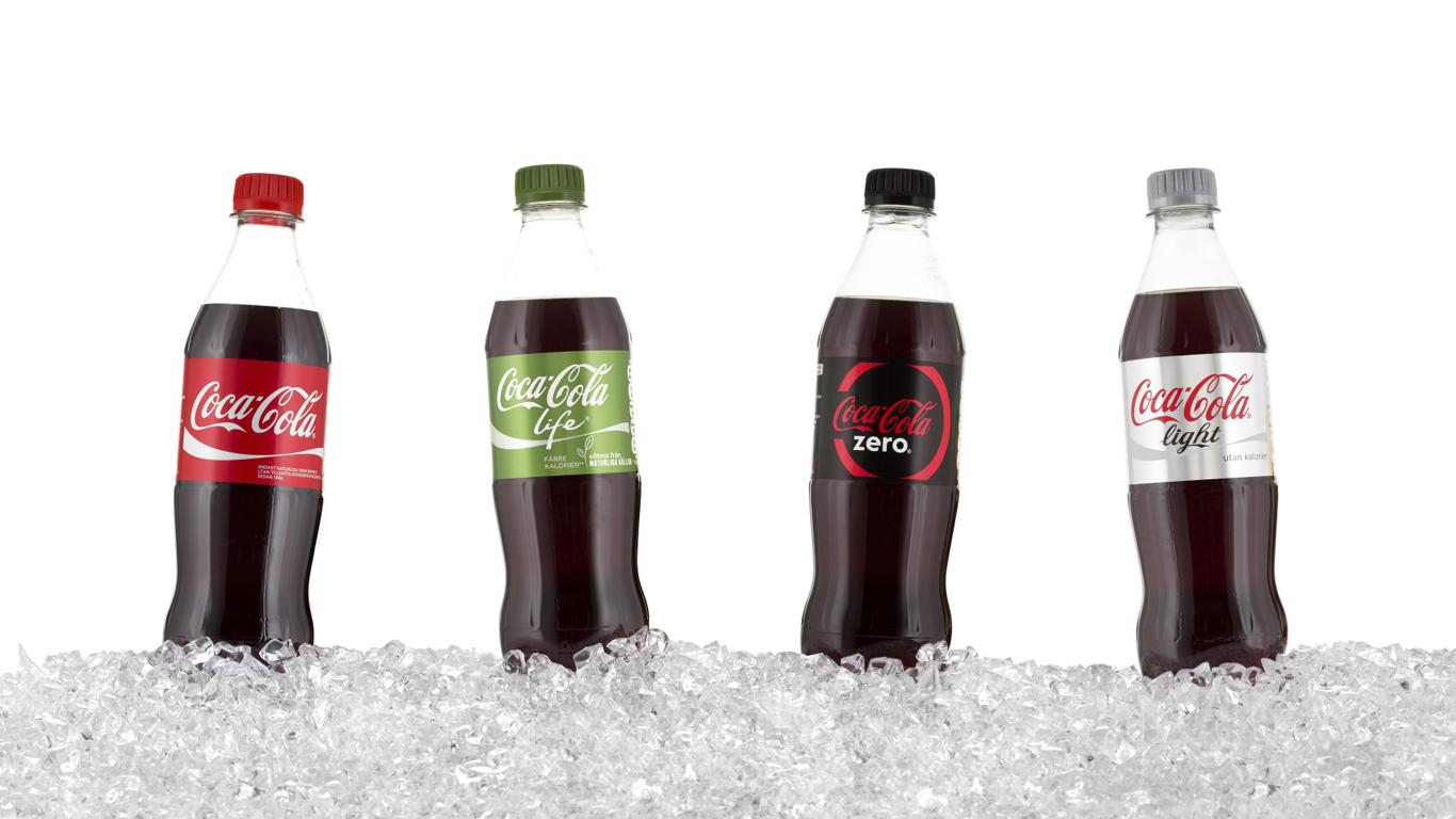 Warum macht mich Diät-Cola dicker als normale Cola?
